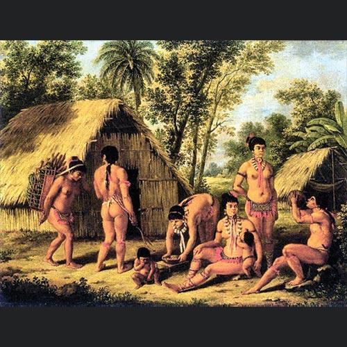 Sueños Aborigenes